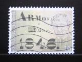 Poštovní známka Belgie 1996 Charles Latellier Mi# 2717