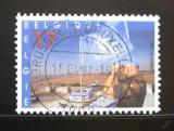 Poštovní známka Belgie 1997 Mírové síly OSN Mi# 2744