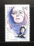 Poštovní známka Belgie 1999 Edith Piaf Mi# 2922