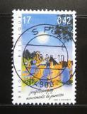 Poštovní známka Belgie 1999 Hnutí mládeže Mi# 2926