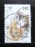 Poštovní známka Belgie 1999 Mahatma Gandhi Mi# 2913