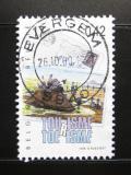 Poštovní známka Belgie 1999 Turistika Mi# 2925