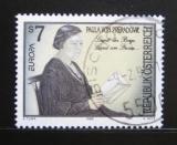 Poštovní známka Rakousko 1996 Evropa CEPT Mi# 2189