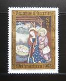 Poštovní známka Rakousko 1998 Vánoce Mi# 2271