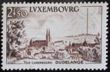 Poštovní známka Lucembursko 1955 Dudelange Mi# 536