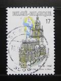 Poštovní známka Belgie 1997 Bazilika sv. Martina Mi# 2763