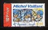 Poštovní známka Belgie 2005 Komiks Michel Vaillant Mi# 3398