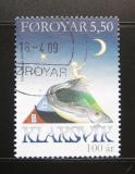 Poštovní známka Faerské ostrovy 2008 Klaksvik Mi# 634