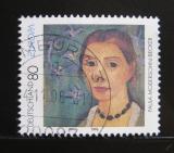 Poštovní známka Německo 1996 Evropa CEPT Mi# 1854