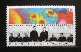 Poštovní známka Německo 1997 Společnost Maxe Plancka Mi# 1973