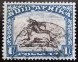 Poštovní známka JAR 1939 Pakůň Mi# 90