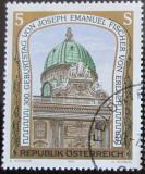 Poštovní známka Rakousko 1993 Císařský palác Mi# 2084