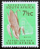 Poštovní známka JAR 1970 Kukuřice Mi# 397 Kat 12€