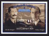 Poštovní známka Papua Nová Guinea 2003 Letectví Mi# Block 27