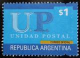 Poštovní známka Argentina 2001 Státní pošta Mi# 2636