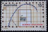 Poštovní známka Austrálie 1974 Vzdělávání Mi# 566