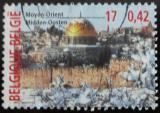 Poštovní známka Belgie 2000 Dekolonizace Belgického Konga Mi# 2999