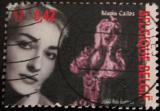 Poštovní známka Belgie 2000 Maria Callas Mi# 3011