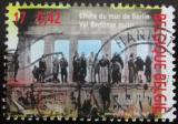 Poštovní známka Belgie 2000 Pád Berlínské zdi Mi# 3001