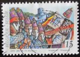 Poštovní známka Belgie 1993 Folklór Mi# 2562