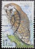 Poštovní známka Belgie 1999 Sova Mi# 2857