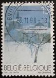 Poštovní známka Belgie 1997 Vánoce Mi# 2783
