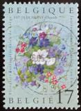 Poštovní známka Belgie 1997 Výstava květin Mi# 2754