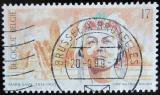 Poštovní známka Belgie 1997 Opera, Marie Sasse Mi# 2740