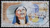 Poštovní známka Belgie 1997 Opera, Clara Claibert Mi# 2743