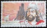 Poštovní známka Belgie 1997 Opera, Ernest Van Dijck Mi# 2741