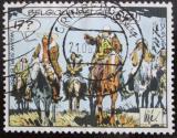 Poštovní známka Belgie 1999 Komiks Mi# 2894
