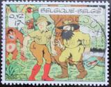 Poštovní známka Belgie 1999 Komiks Mi# 2900