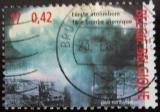 Poštovní známka Belgie 2000 První atomová bomba Mi# 2996