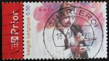 Poštovní známka Belgie 2004 Jack Sels Mi# 3336