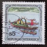 Poštovní známka Rakousko 1993 Folklór Mi# 2100