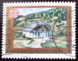 Poštovní známka Rakousko 1990 Evropa CEPT Mi# 1989