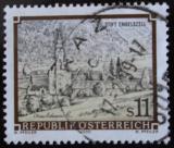Poštovní známka Rakousko 1990 Klášter Engelszell Mi# 1982