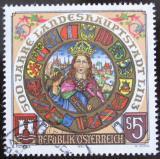 Poštovní známka Rakousko 1990 Miniatura, Schreier Mi# 1983