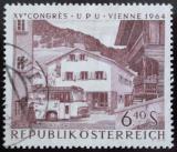 Poštovní známka Rakousko 1964 Umění, Adalbert Pilch Mi# 1163
