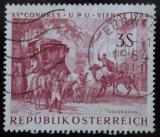 Poštovní známka Rakousko 1964 Umění, F. Gauermann Mi# 1161