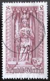 Poštovní známka Rakousko 1969 Socha, sv. Pavel Mi# 1285