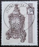 Poštovní známka Rakousko 1970 Staré hodiny Mi# 1330