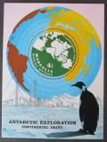 Poštovní známka Mongolsko 1980 Fauna Mi# Block 67 Kat 40€