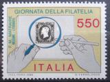 Poštovní známka Itálie 1986 Filatelie Mi# 2000