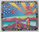 Poštovní známky OSN Vídeň 1992 Sumit Země Mi# 129-32