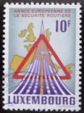 Lucembursko 1986 Bezpečnost silničního provozu Mi# 1162