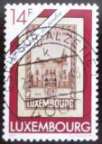 Poštovní známka Lucembursko 1991 Den známek Mi# 1280