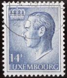 Poštovní známka Lucembursko 1991 Velkovévoda Jean Mi# 1263