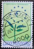 Poštovní známka Lucembursko 1993 Ochrana přírody Mi# 1329