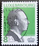 Poštovní známka Lucembursko 1997 Velkovévoda Jean Mi# 1410